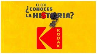 KODAK ¿Conoces la historia?