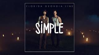 Florida Georgia Line   Simple (Official Audio)
