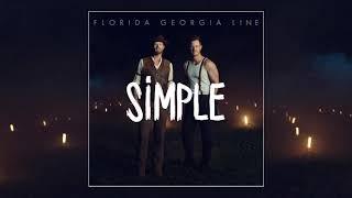 Florida Georgia Line - Simple (Official Audio)