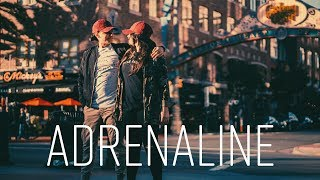 ChinneyAmour | Adrenaline by Lauv