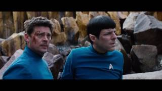 "Star Trek Beyond | Clip: ""Well That's Just Typical"" 