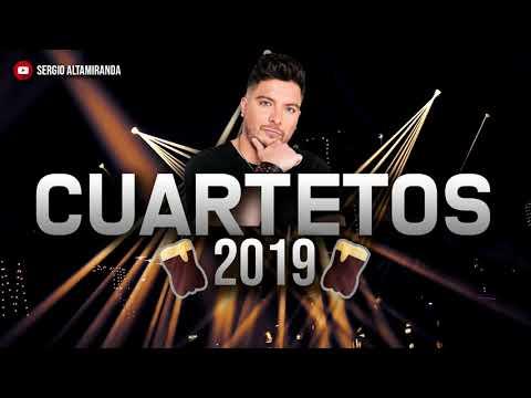 CUARTETOS ACTUALES 2019 ✘ Dj Sergio Altamiranda