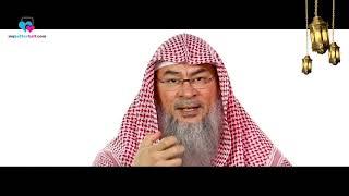 Is it mandatory to announce the Niyyah (intention) of Fasting in Ramadan? | Assim Al Hakeem [2020]
