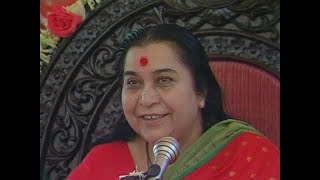 Nothing to discuss in Sahaja Yoga thumbnail