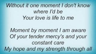 Ffh - Your Love Is Life To Me Lyrics