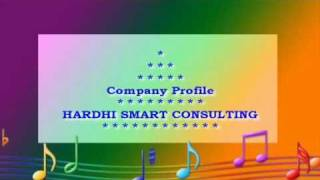 Hardhi Smart Consulting Profile