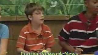 Pontiac Elementary - Richland School District 2