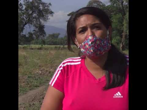 TESTIMONIES FROM THE CUCUTA BORDER