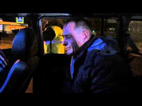 В Смоленске пьяный водитель сбил пешехода, а затем врезался в ВАЗ 2110