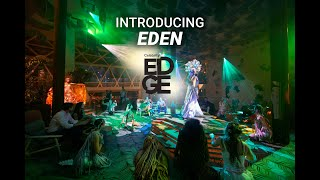 Celebrity Edge: What Makes Celebrity Edge's Eden Show So Unique