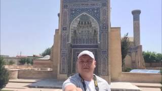 Воткинск - Узбекистан(Газалкент)