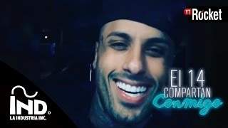 Nicky Jam - Hasta El Amanecer (Video Premier) | Invitación