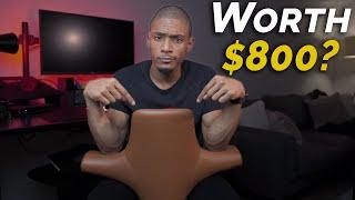 Best Ergonomic Chair   Is the Capisco Chair Worth It?