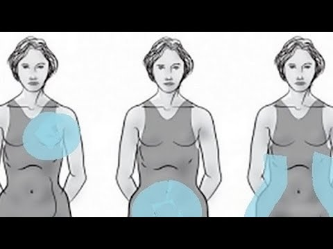 Αρτηριακή και φλεβική πίεση φυσιολογικά επίπεδα