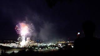 Fireworks FTW - VLOG 292