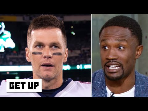 Tom Brady has been mediocre, but the Patriots' defense covers it up - Domonique Foxworth | Get Up