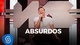 Wesley Safadão   Absurdos   TBT WS