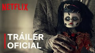 Haunted: Latin America Trailer