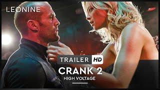 Crank 2 - High Voltage Film Trailer