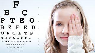 ¿Qué es la ambliopía u ojo vago? | Causas y detección