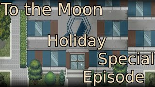 preview picture of video 'To the Moon: Holiday Special Minisode'