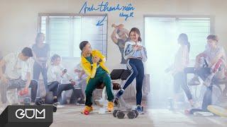 Anh Thanh Niên - HuyR | OFFICIAL MV