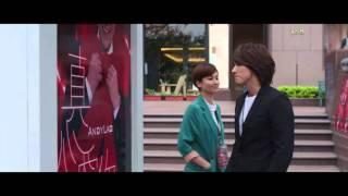 【我的少女時代】電影刪剪片段- 006太宇與真心的錯過