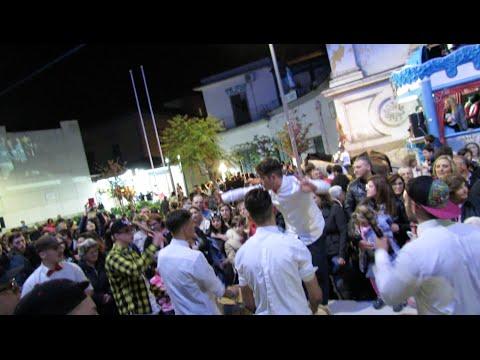 Tammurriata giuglianese e i bottari: quando la tradizione unisce tutti. GUARDA IL VIDEO