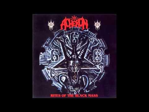 acheron rites of the black mass full album