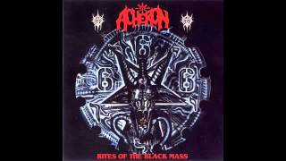 Acheron - Rites of the Black Mass (Full Album)