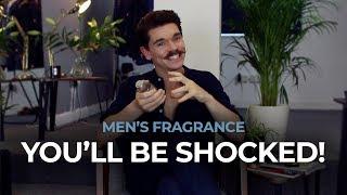 5 Surprisingly Good Mens Fragrances!
