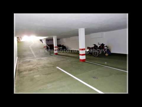 Garaje en planta sótano de 150 m2