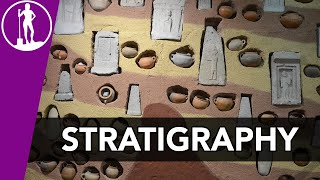 Archaeological Dating Techniques: Stratigraphy