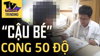 Đi chữa CONG CẬU NHỎ thanh niên lại bị 'CẮT BAO Q.U.Y ĐẦU' đến khi phát hiện ra thì đã mất 50 triệu
