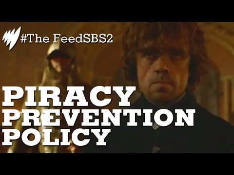 Everything You Need To Know About The Government's Piracy Plan In A Three-Minute Video