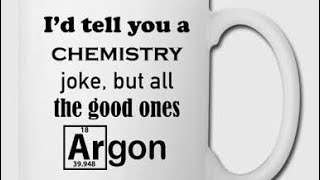 Chemistry Jokes (FUNNY Questions).. Enjoy Watching..😀