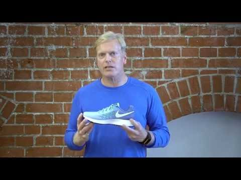 Laufschuh Nike Air Zoom Pegasus 33 im RUNNER'S-WORLD-Test
