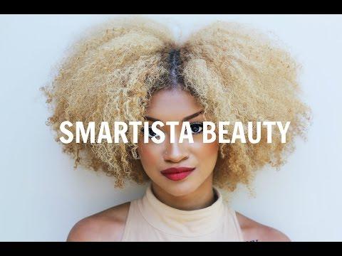 SmartistaBeauty ( BRI HALL )   Channel Trailer   Bri Hall