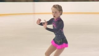 A Guide To Choosing Figure Skating Dresses