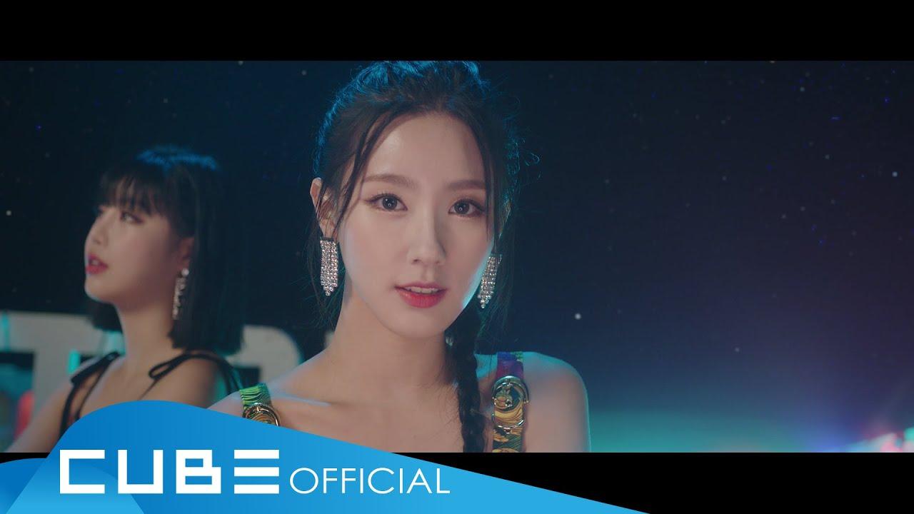 [Korea] MV : (G)I-DLE - DUMDi DUMDi