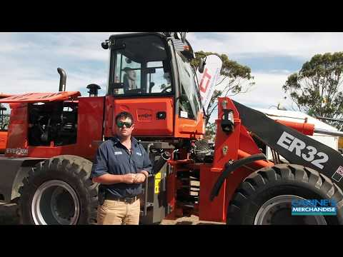 Most popular Everun in Australia – the ER32