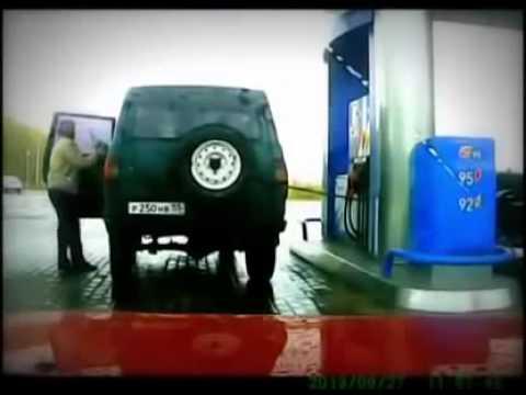 Fueling improv