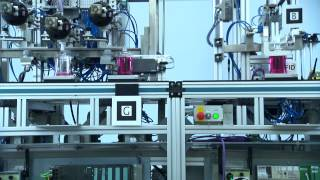 Industrie 4.0 - The Fourth Industrial Revolution