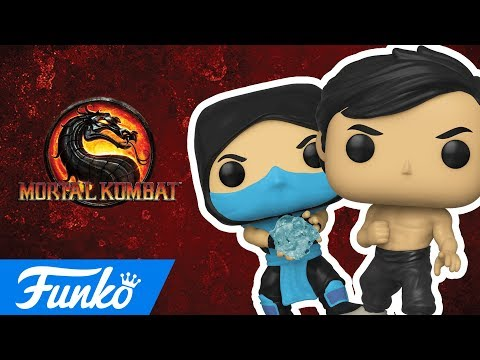 Coming Soon: Mortal Kombat Pop!