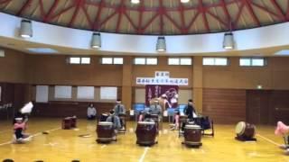 こざくら2014.剣道大会招待演奏雷桜
