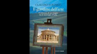 Claudio Strinati – L'arte italiana spiegata ad un giovane canadese – Gennaio 2021
