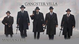 Gangster Villa  Sanjeev Sanju