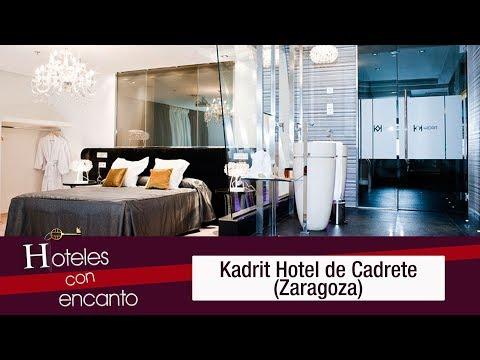 Kadrit Hotel - Hoteles con encanto