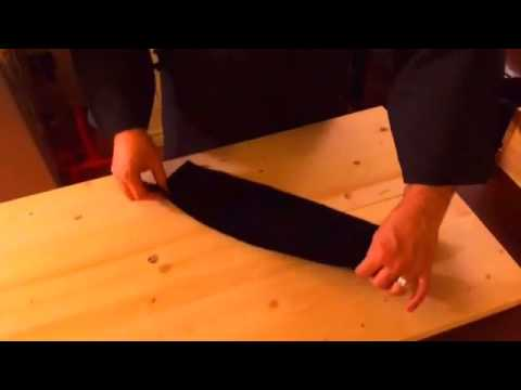 KONMARI TUNNEL: Collant e Calzamaglie