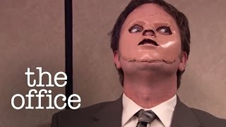 The Office - First aid fail (VOSTFR)